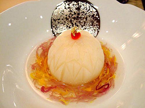 طرز تهیه ترشی شلغم ژاپنی
